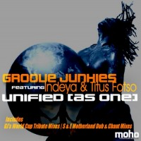 Purchase Groove Junkies - Unified (As One)