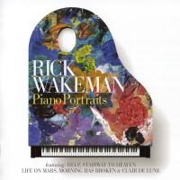 Purchase Rick Wakeman - Piano Portraits