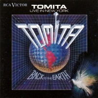 Purchase Isao Tomita - Back To The Earth (Live In New York 1986)