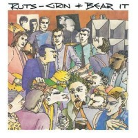 Purchase The Ruts - Grin And Bear It (Vinyl)