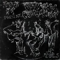 Purchase The Ruts - Rhythm Collision (Vinyl)