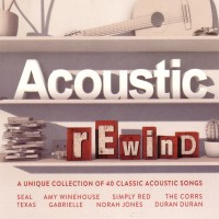 Purchase VA - Acoustic Rewind CD2