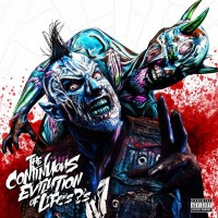 Purchase Twiztid - The Continuous Evilution Of Life's ?'s