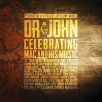 Purchase Dr. John - The Musical Mojo Of Dr. John: Celebrating Mac & His Music CD2