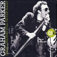 Purchase Graham Parker - These Dreams Will Never Sleep: The Best Of Graham Parker 1976-2015 CD4