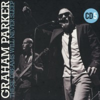 Purchase Graham Parker - These Dreams Will Never Sleep: The Best Of Graham Parker 1976-2015 CD5
