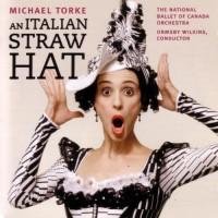 Purchase Michael Torke - An Italian Straw Hat