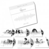 Purchase Queen - On Air (Deluxe Edition) CD1