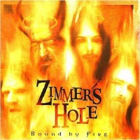 Purchase Zimmers Hole - Bound By Fire