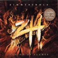 Purchase Zimmers Hole - Legion Of Flames