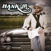 Purchase Hank Williams Jr - 127 Rose Avenue