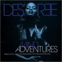 Purchase Des'ree - Mind Adventures