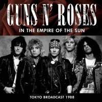 Purchase Guns N Roses - In The Empire Of The Sun (Live)