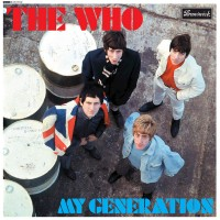 Purchase The Who - My Generation (50Th Anniversary Super Deluxe) CD2