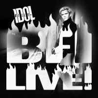Purchase Billy Idol - Bfi Live! Vol. 3