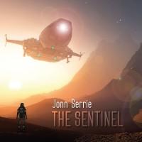 Purchase Jonn Serrie - The Sentinel