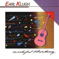 Purchase Earl Klugh - Wishful Thinking