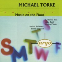 Purchase Michael Torke - Music On The Floor