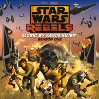 Purchase Kevin Kiner - Star Wars Rebels: Season One