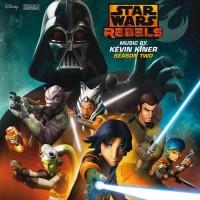 Purchase Kevin Kiner - Star Wars Rebels: Season Two