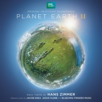 Purchase Hans Zimmer - Planet Earth Ii (Original Television Soundtrack) CD1