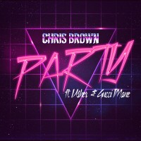 Purchase Chris Brown - Party (Feat. Usher & Gucci Mane) (CDS)