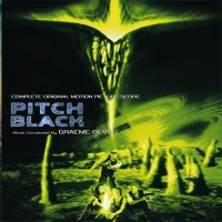 Purchase Graeme Revell - Pitch Black OST CD2