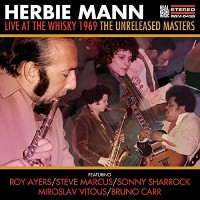 Purchase Herbie Mann - Live At The Whisky 1969: The Unreleased Masters CD2