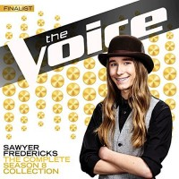 Purchase Sawyer Fredericks - The Complete Season 8 Collection (The Voice Performance)