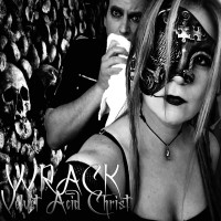 Purchase Velvet Acid Christ - Wrack (CDS)