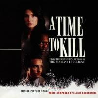 Purchase Elliot Goldenthal - A Time To Kill OST