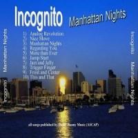 Purchase Incognito - Manhattan Nights