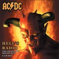 Buy AC/DC - Hell's Radio - The Legendary Broadcasts 1974-'79 CD4 Mp3 Download