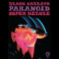 Buy Black Sabbath - Paranoid (Super Deluxe Edition) CD4 Mp3 Download