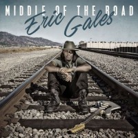Purchase Eric Gales - Middle Of The Road
