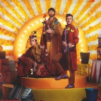 Purchase Take That - Wonderland (Deluxe Edition)