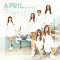 Purchase April - Prelude