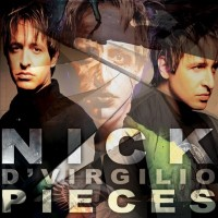 Purchase Nick D'Virgilio - Pieces