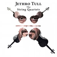 Purchase Jethro Tull - The String Quartets