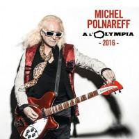Purchase Michel Polnareff - Olympia 2016 (Live) CD2