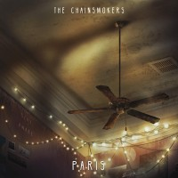 Purchase The Chainsmokers - Paris (CDS)