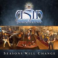 Purchase Asia - Seasons Will Change (Feat. John Payne) (CDS)