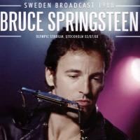 Purchase Bruce Springsteen - Sweden Broadcast 1988 (Live)