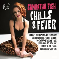 Purchase Samantha Fish - Chills & Fever