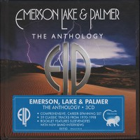 Purchase Emerson, Lake & Palmer - The Anthology CD3