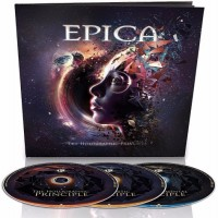 Purchase Epica - The Holographic Principle (Limited Edition) CD1