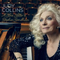 Purchase Judy Collins - A Love Letter to Stephen Sondheim