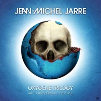 Purchase Jean Michel Jarre - Oxygene Trilogy