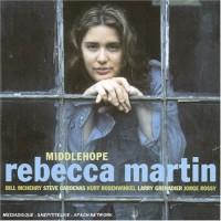 Purchase Rebecca Martin - Middlehope