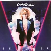 Purchase Goldfrapp - Believer (CDR)